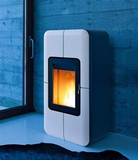 eco friendly pellet stoves by mcz designer homes