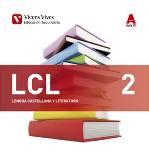 lcl 2 trim lengua editorial vicens vives m 233 xico