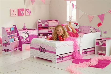 pictures of hello kitty bedrooms 15 hello kitty bedrooms that delight and wow
