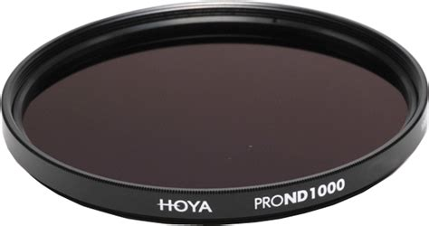 Cacagoo Pro 52mm Nd1000 Nd Neutral Density Filter Lens High Quality hoya 52mm pro nd1000 neutral density filter in1021 163 25 20