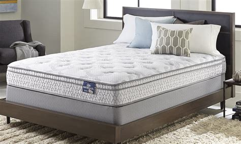 king bed mattress cal king mattress california king mattress serta mackay euro top perfect sleeper