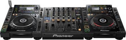 pioneer dj decks and mixer pioneer dj set de luxe trussjehuren nl