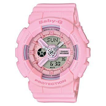 Jam Casio Ba 112 4a baby g relojes productos casio