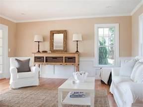 wandfarben wohnzimmer beispiele 50 wandfarben ideen in sand und pudert 246 nen