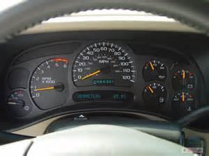 Chevrolet Silverado Instrument Cluster 2012 Chevrolet Silverado 1500 Ltz Crew Cab