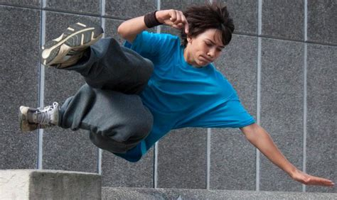 parkour fitness so fitness tips