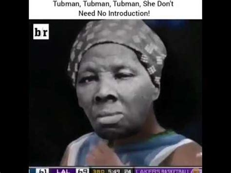 harriet tubman biography youtube harriet tubman dunks on andrew jackson lol youtube