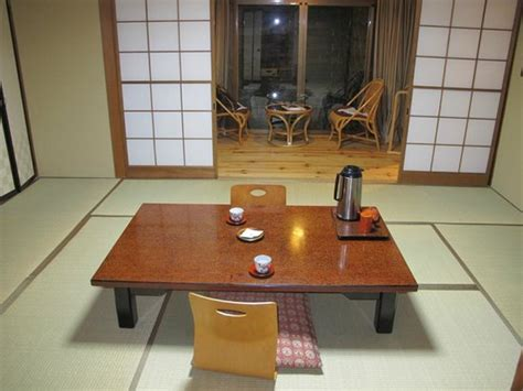 Traditional Japanese Dining Room by Traditional Japanese Dining Table In Room