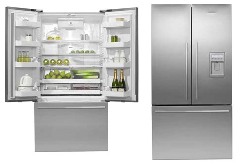 fisher and paykel fridge door rf610adux2 fisher and paykel fridge the electric discounter