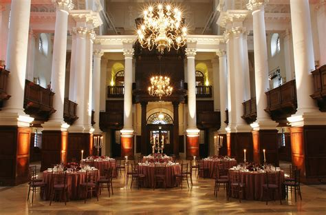 venue hire christchurch spitalfields venues