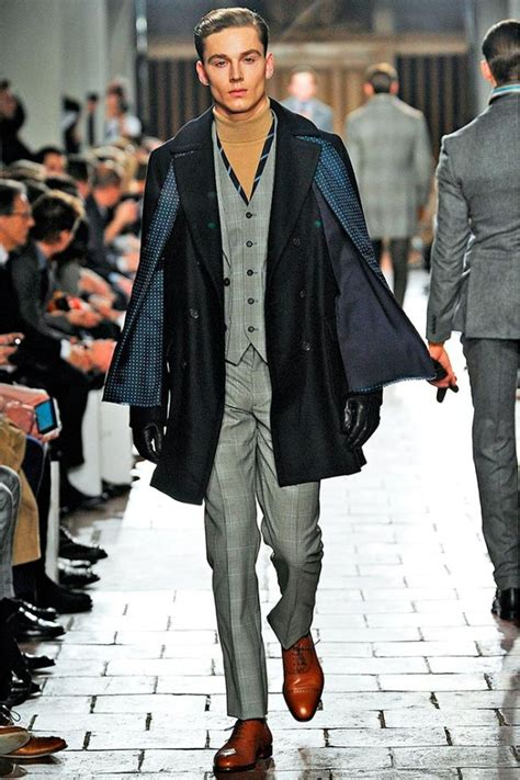 Inspires Mens Fall Fashion by Mens Fashion Trends S Tailored And Smart Looks In