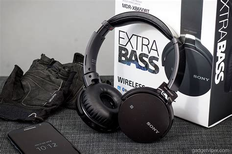 Headphone Bluetooth Sony Mdr Xb650bt Bass sony bass bluetooth headphones review mdr xb650bt