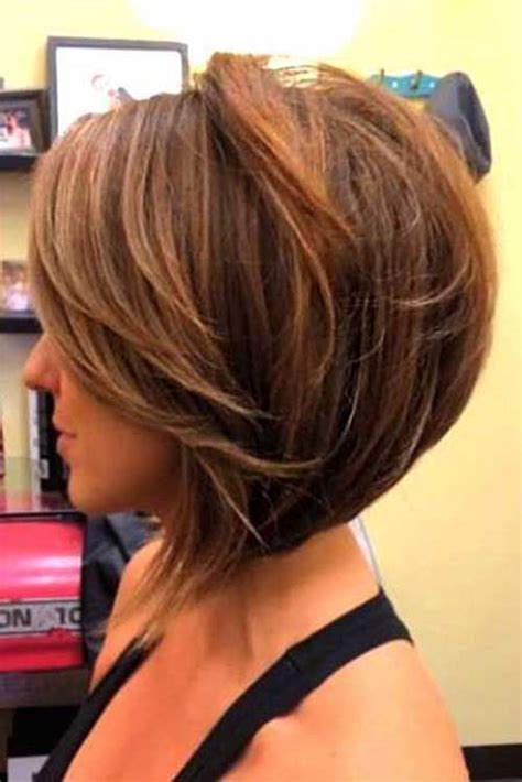 graduated bobs for long fat face thick hairgirls 27 graduated bob hairstyles that looking amazing on