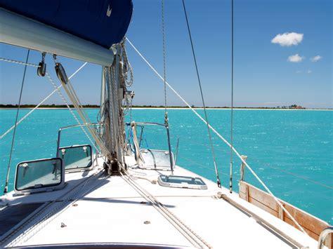 rya start yachting grenada bluewater sailing
