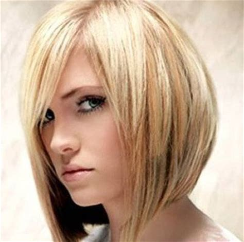 medium length hairstyles for necks shoulder length bobs bobs and hairstyles pictures on
