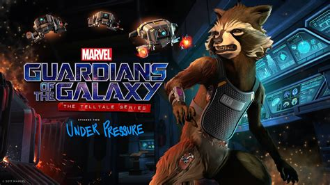 Guardian Of The One telltale s guardians of the galaxy episode 2 release date