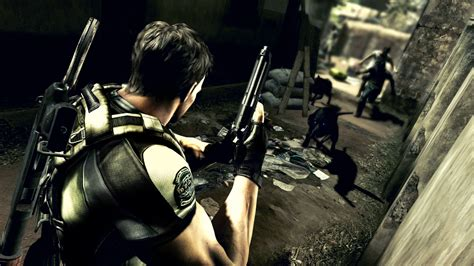 resident evil 5 what we want from the resident evil 2 remake pc editorial