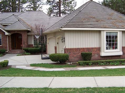curb appeal roofing before after photos 509 838 8633 spokane roofing company