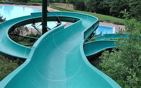 water slide sections aquarena gmbh beschichtung und sanierung