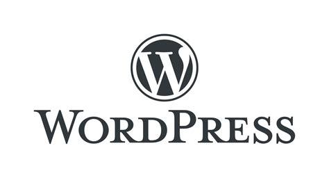 design a logo type identity make wordpress design