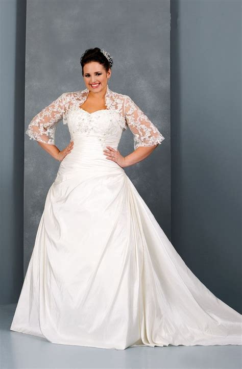plus size wedding gowns plus size wedding gowns with jackets curvyoutfits