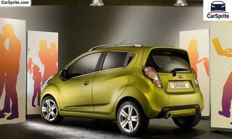Car Types In Qatar by Chevrolet Spark 2017 Prices And Specifications In Qatar