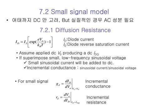 zener diode incremental resistance diode resistance ppt 28 images ppt aqa gcse physics 2 5 current electricity powerpoint