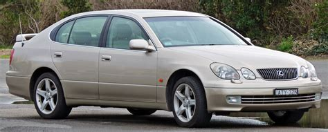 2000 Lexus Is Pictures Information And Specs Auto