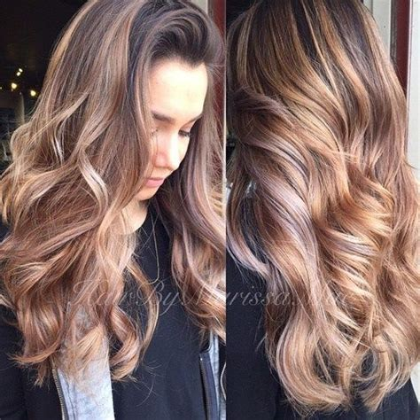 hair highlights and lowlights for brown hair 45 ideas for light brown hair with highlights and