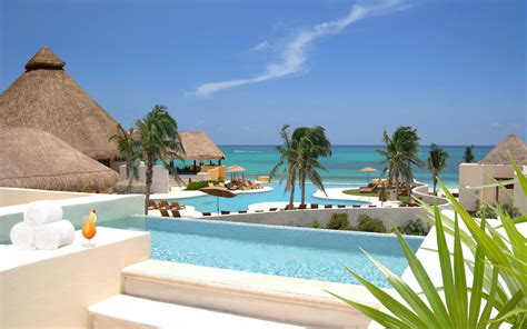 best all inclusive mexico the best all inclusive resorts in mexico travel leisure