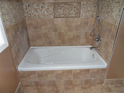 Bathtub Skirt by One Stop Complete Bathroom Renovations Bc