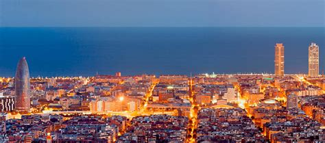 Mba Spain Barcelona by Mba And Masters In Barcelona Spain Executive Education
