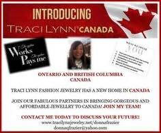 Business offering financial and personal growth traci lynn jewelry