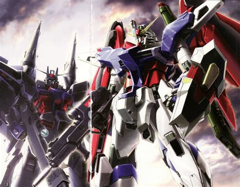 gundam wallpaper collection gundam seed wallpapers wallpapersafari
