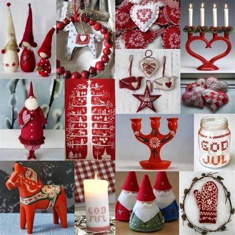swedish christmas decorations to make