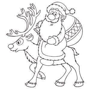 imagenes a lapiz de navidad dibujos a l 225 piz de renos dibujos a lapiz