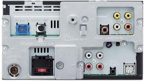 pioneer avh p4000dvd wiring harness pioneer get free