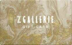 Z Gallerie Gift Card - tacara harris and deangelo harris honeymoon registry wanderable