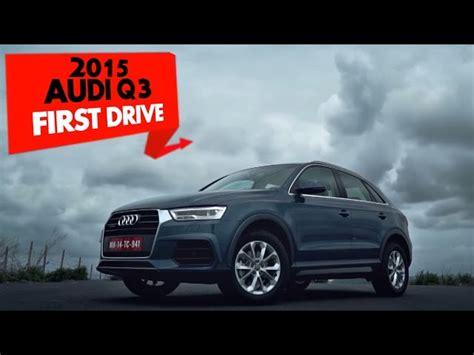 Audi Q3 Diesel Price In India by Audi Q3 Price In India Gst Rates Images Mileage Autos Post