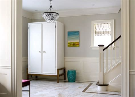 modern armoire designs painted armoire ideas entry modern with armoire bench entrance floor beeyoutifullife com