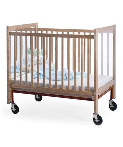 Crib Mirror by Brothers Infant Crib With Mirror Infants Look