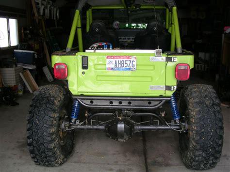 jeep yj rock crawler 89 jeep yj rock crawler