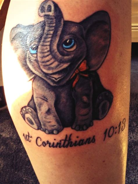 tattoo in the bible 64 best images about tattoos on elephant