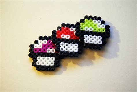 Mini Perler 26mm 2 perler 3 mini mush by photogenic5 on deviantart