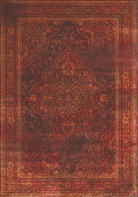 cloth rug antika world 79 quot floor cloth rug from kalora f648 129 200300 coleman furniture