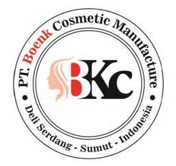 lowongan kerja pt boenk cosmetic manufacture  posisi loker sumut