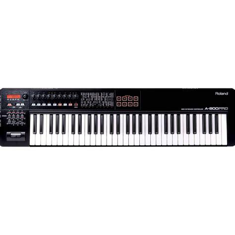 Keyboard Roland Usb roland a 800pro usb controller a 800pro r b h photo