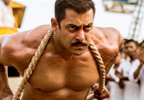 salman khan sultan hair cut 5 statements by salman at trailer launch which prove that