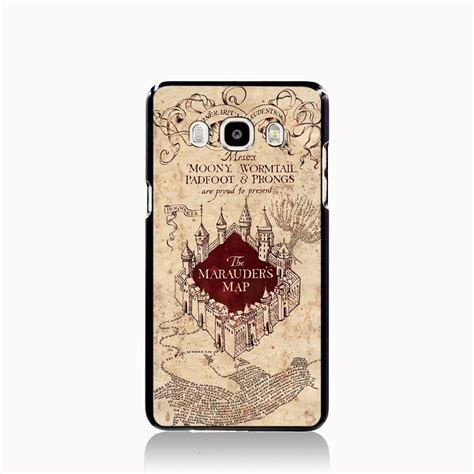 Casing Samsung A7 2016 Totti 2 Custom Hardcase buy harry potter marauder s map cover samsung galaxy s3 s4 s5 mini s6 s7 edge note 3 4 5