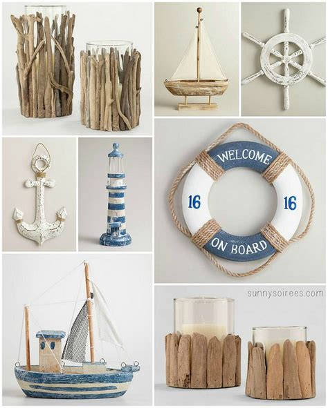 best 25 nautical home decorating ideas on